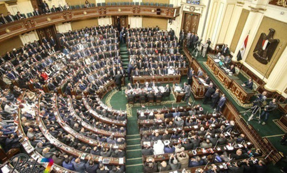Egyptian Government Creating New Law Criminalizing Atheism