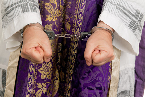 PA Supreme Court Approves Release Of 900-Page Report Documenting Clergy Sex Abuse