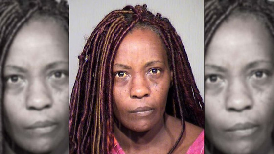 Woman Uses Taser On Her Son To Get Him To Go To Church