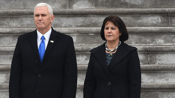 Mike & Karen Pence Want You To Believe They Are Not Bigots, Just Christian