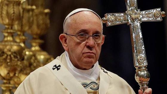 Catholic Church This Week: German Priests Abused 3,700 Kids, Pope Met With US Church Leaders, WV Pri