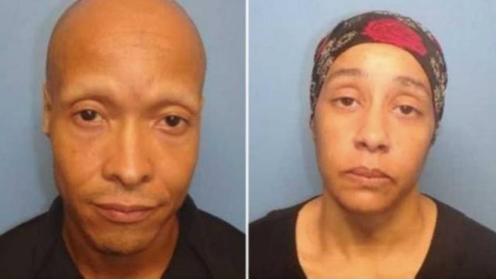 Parents In Jail After Locking Their 'Demon-Possessed' Daughter In Basement For Over A Year