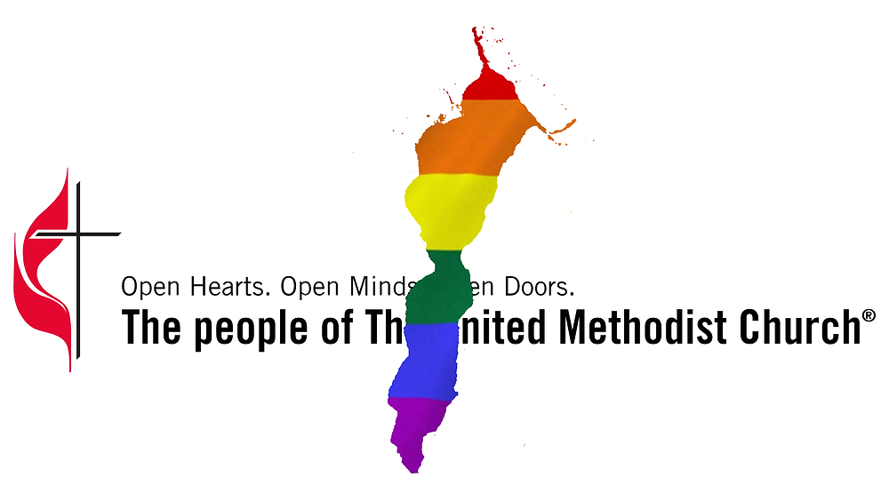 The United Methodist Church prepares for a schism over arguments about the rights of members of the LGBTQ community.