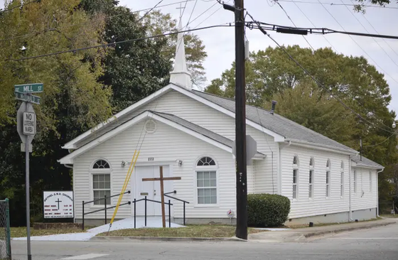 16-Year-Old Georgia Girl Arrested For Planning Attack On Black Parishioners At Church