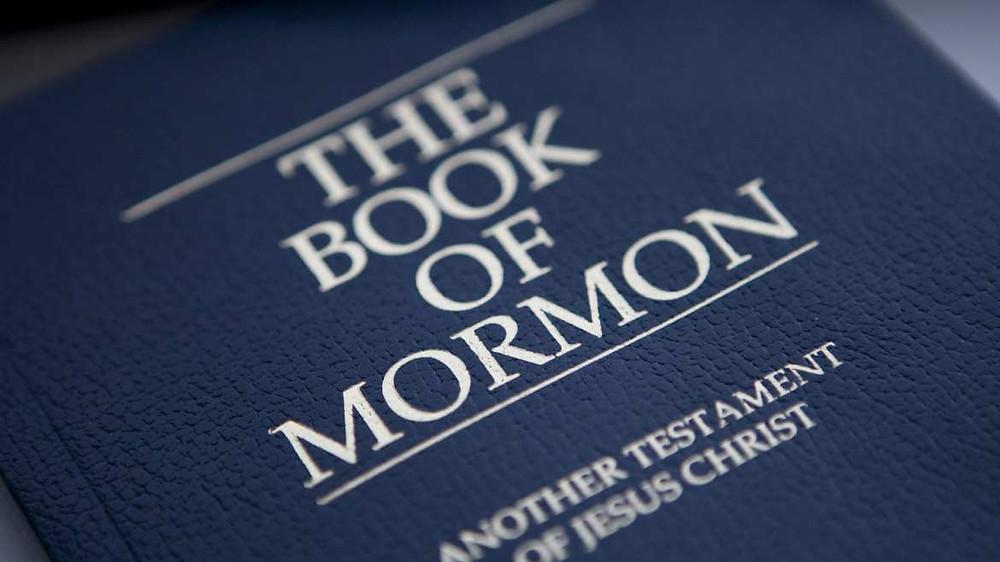 The Book of Mormon.
