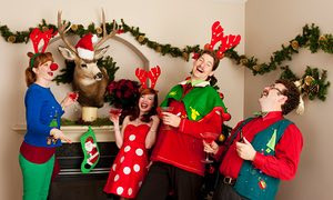 Tips for Atheists to Survive Christmas with Religious Family Members