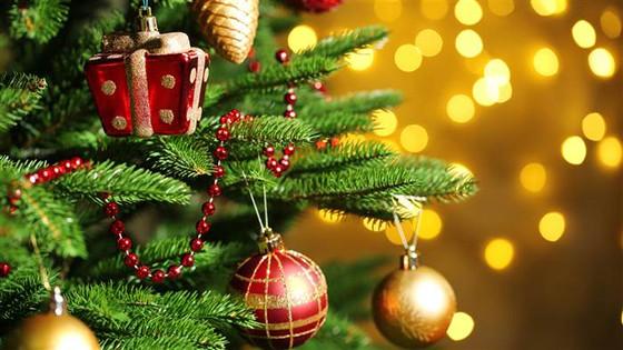 The Origin of Christmas