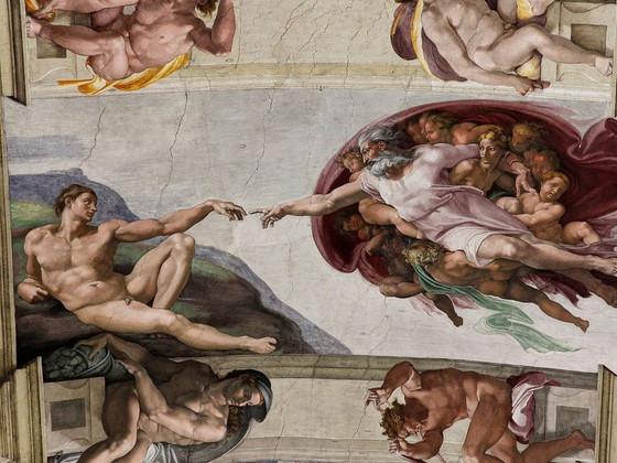 Episcopal Church Debates Changing Book Of Prayer To Make God Gender-Neutral