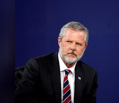 Liberty University Students To Stage Protest After Revelations Of Jerry Falwell Jr's Misconduct