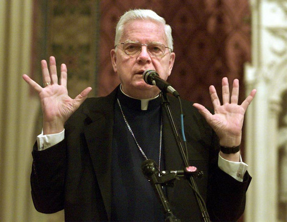 Cardinal Bernard Law, Who Protected Priests Accused Of Sexual Assault, Dead At 86