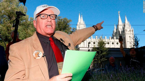 Mormon Church Excommunicates Man For Wanting To Protect Children