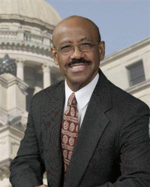 Credell Calhoun, Democratic State Representative of Mississippi