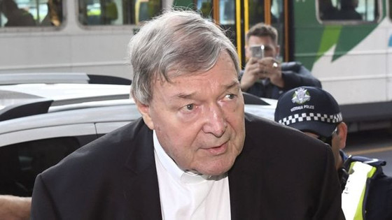 New Details In Conviction Of Cardinal George Pell On Sex Abuse Charges