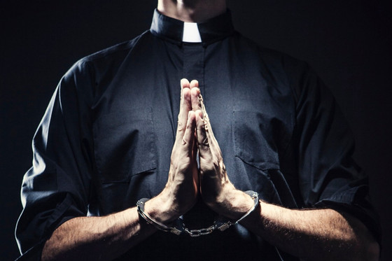Victims Of Pennsylvania Priests File Class Action Lawsuit