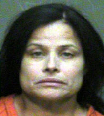Oklahoma Woman Found Guilty Of Murder After Killing Her Daughter With A Crucifix