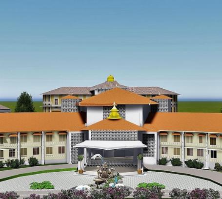 Satthwaniketanam, Shivamoga