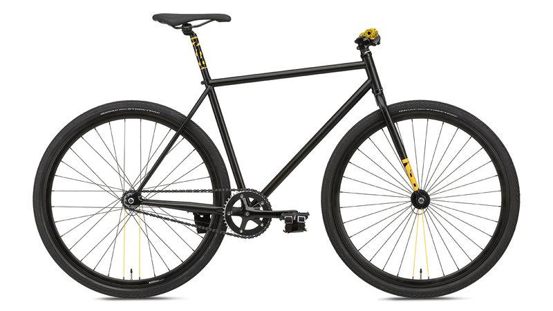 NS Bikes - Analog City Bike