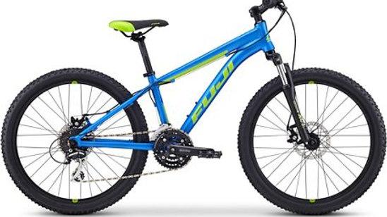 Fuji Dynamite 24 Disc INTL Kids Bike