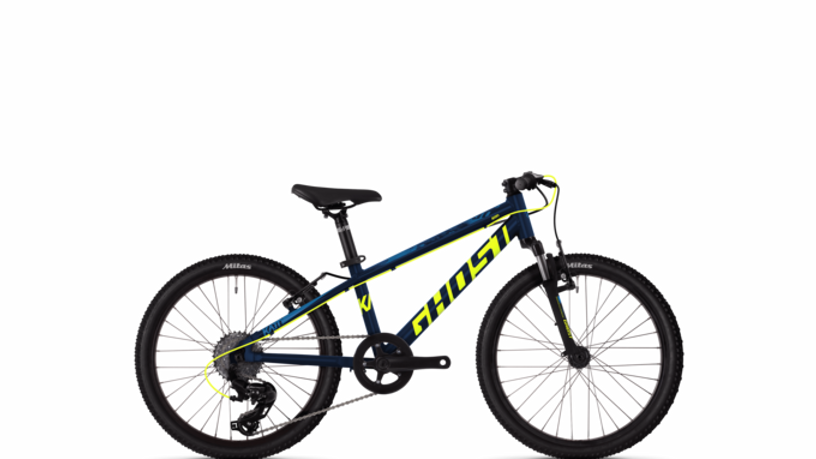 "Ghost Kato 2.0 Kids bike (20"")"