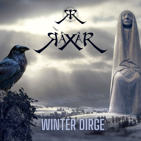 Winter Dirge, our new track, is live on all platforms
