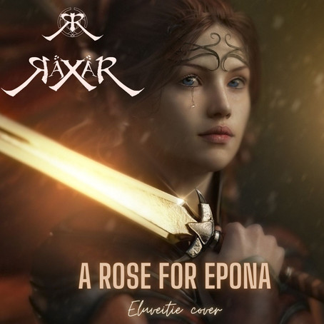 A Rose for Epona now live on all platforms!