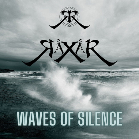 """New single, """"Waves of Silence"""", is out"""