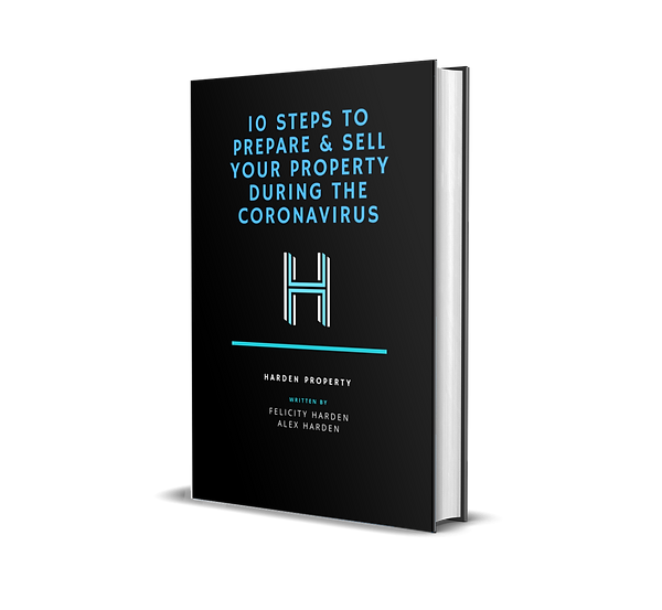 10 Steps to Prepare & Sell Your Property During the Coronavirus