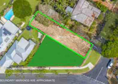 Pryde Street Camp Hill Vacant Land Real
