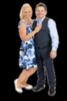 Alex & Felicity 023 - Casual Couples Sho