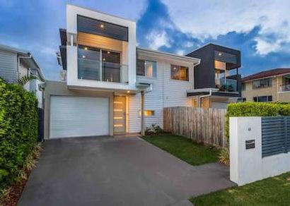 Abbott Street Camp Hill Real Estate For
