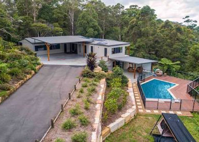Wongawallan Road Tamborine Real Estate F