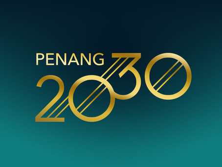Penang2030: Inspiring the Nation