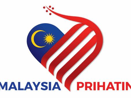 Merdeka 2020 – Malaysia Cares