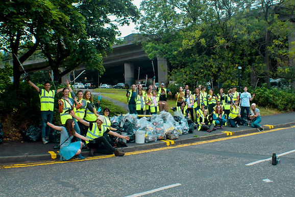 Clean the Clyde