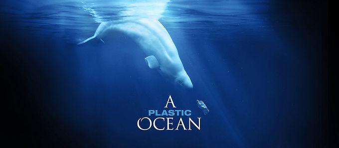 A Plastic Ocean - Film Screening