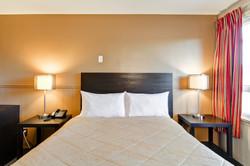 Standard Room, Pillowtop Mattress