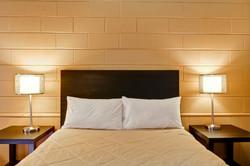 Deluxe Room, Pillowtop Mattress