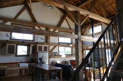 iowa-barn-savers-sundown-Lake-barn-interior-rail