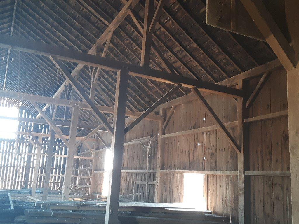 Iowa Barn Savers - Barns for Sale