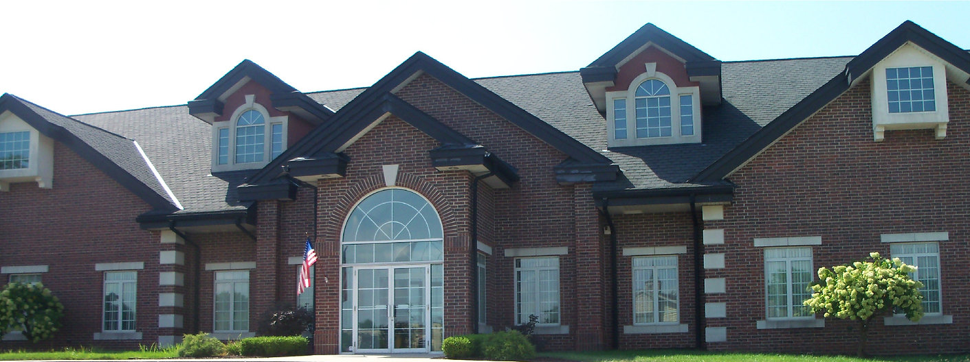 Scmidt, Kirby & Sullivan's law office in Springfield, MO