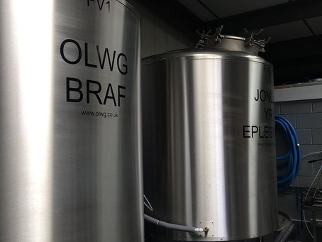 The Story of how the fermenter got its name