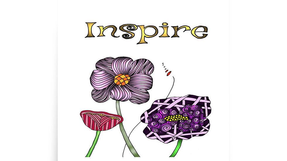 Poster Inspire