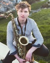 wedding saxophone devon and cornwall