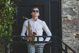 wedding musicians devon
