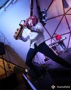 plymouth saxophone