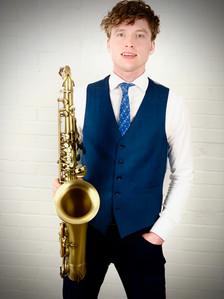 dj saxophone wedding