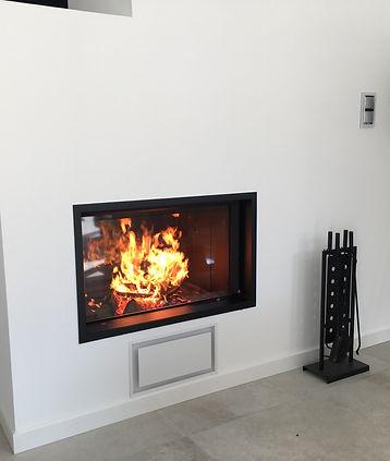 antreflammes - installation cheminee montelimar