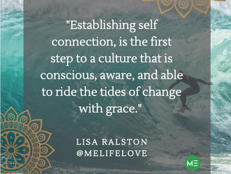 Establishing Self Connection