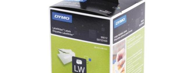 Dymo etiketten 99012