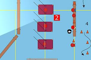 Leerkracht module bewegingsonderwijs